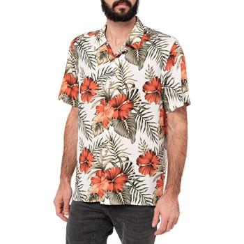 Vêtements Homme Chemises manches courtes Pullin Chemise mixte  MAGNUM MULTICOLORE