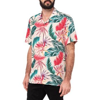 Vêtements Homme Chemises manches courtes Pullin Chemise mixte  WAIKIKI MULTICOLORE