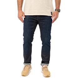 Vêtements Homme Jeans droit Pullin Pantalon  DENING JUMP 2 FOURTY BLEU