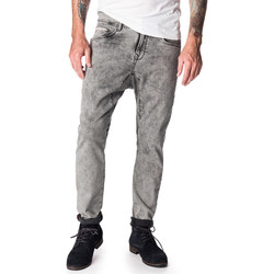 Vêtements Homme Pantalons Pullin Pantalon  DENING JUMP JUMPGRANITE GRIS