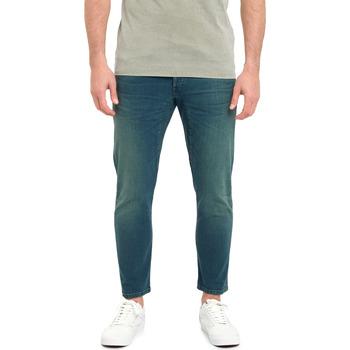 Vêtements Homme Jeans slim Pullin Pantalon  DENING OFF VANCOUVER BLEU