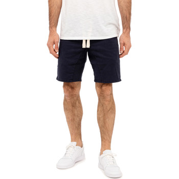 Vêtements Homme Shorts / Bermudas Pullin Short  DENING SHORT EPIC 2 NAVY BLEU