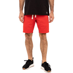 Vêtements Homme Shorts / Bermudas Pullin Short  DENING SHORT EPIC 2 TRUERED ROUGE