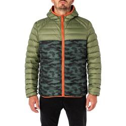 Vêtements Homme Doudounes Pullin Doudoune  avec capuche DIGITAL ORANGE