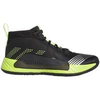 Chaussures Homme Basketball adidas Originals Dame 5 - Star Wars Noir