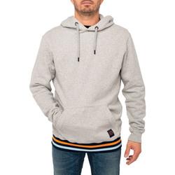 Vêtements Homme Sweats Pullin Sweat  à capuche LTGREY GRIS