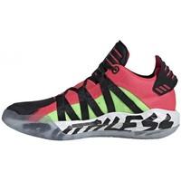 Chaussures Homme Basketball adidas Originals Dame 6 Noir