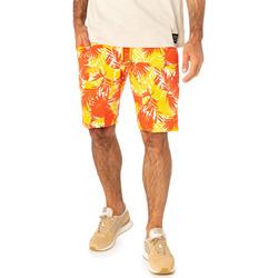 Vêtements Homme Shorts / Bermudas Pullin Jogging Short  AMAZON ORANGE