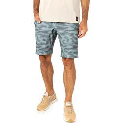 Vêtements Homme Shorts / Bermudas Pullin Jogging Short  DIGITAL VERT