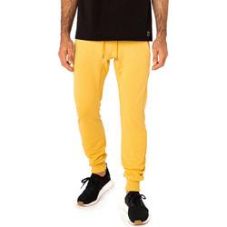 Vêtements Homme Pantalons de survêtement Pullin Jogging  slim GOLD JAUNE