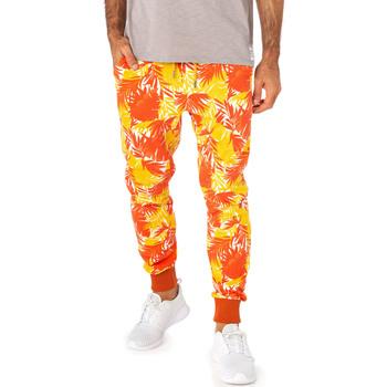 Vêtements Homme Pantalons de survêtement Pullin Jogging  LOOSE AMAZON ORANGE