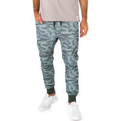 Vêtements Homme Pantalons de survêtement Pullin Jogging  LOOSE DIGITAL VERT