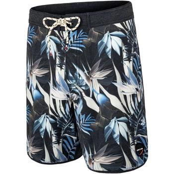 Vêtements Homme Shorts / Bermudas Pullin Short  MAT AMAZONE MULTICOLORE