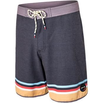 Vêtements Homme Shorts / Bermudas Pullin Short  MAT RETRO MULTICOLORE