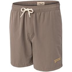 Vêtements Homme Shorts / Bermudas Pullin Short  PAKO OLIVE VERT