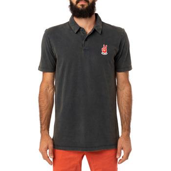 Vêtements Homme Polos manches courtes Pullin Polo  VICTORY BLEU