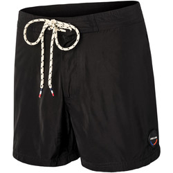Vêtements Homme Shorts / Bermudas Pullin Short  TOM BLACK NOIR