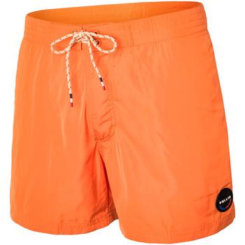 Vêtements Homme Shorts / Bermudas Pullin Short  TOM ORANGE ORANGE