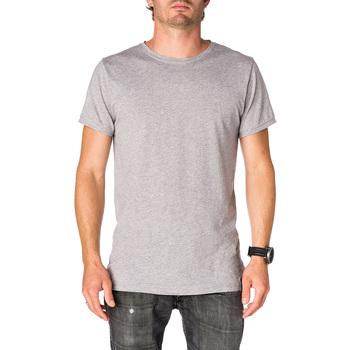 Vêtements Homme T-shirts & Polos Pullin T-shirt  GREY GRIS