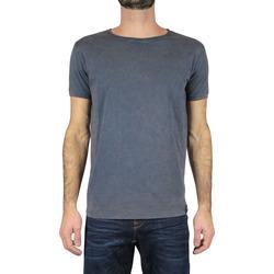 Vêtements Homme Veuillez choisir votre genre Pullin T-shirt  NAVY BLEU