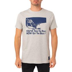 Vêtements Homme T-shirts & Polos Pullin T-shirt  JCKILLY GRIS
