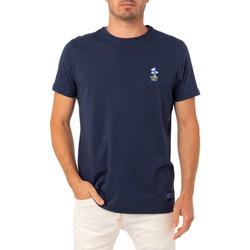 Vêtements Homme Veuillez choisir votre genre Pullin T-shirt  PATCHCHILL BLEU