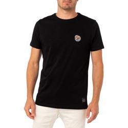 Vêtements Homme Veuillez choisir votre genre Pullin T-shirt  PATCHRIDE NOIR