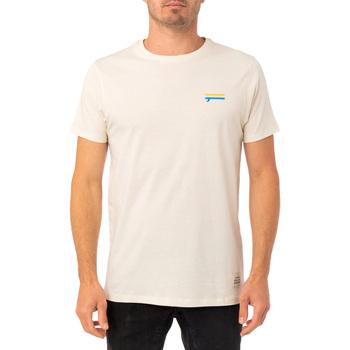 Vêtements Homme T-shirts & Polos Pullin T-shirt  PATROL BEIGE