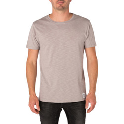 Vêtements Homme T-shirts & Polos Pullin T-shirt  PLAINASH BLEU