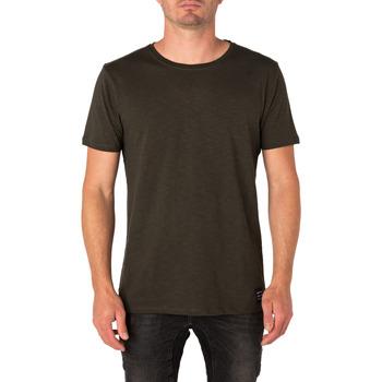 Vêtements Homme Veuillez choisir votre genre Pullin T-shirt  PLAINFORES VERT