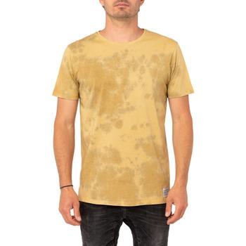 Vêtements Homme Veuillez choisir votre genre Pullin T-shirt  PLAINQUINOA MARRON