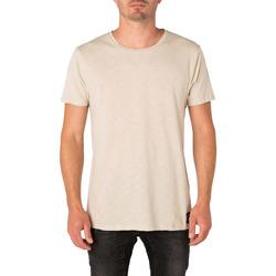 Vêtements Homme T-shirts & Polos Pullin T-shirt  PLAINSAND BEIGE
