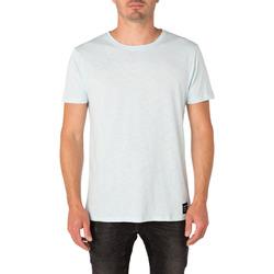 Vêtements Homme T-shirts manches courtes Pullin T-shirt  PLAINSKY TURQUOISE