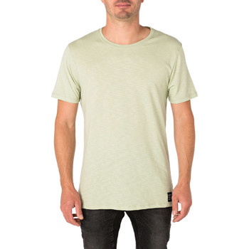 Vêtements Homme T-shirts & Polos Pullin T-shirt  PLAINSWAMP VERT