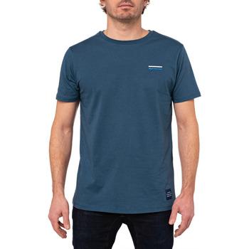 Vêtements Homme T-shirts manches courtes Pullin T-shirt  PULLINATTA BLEU