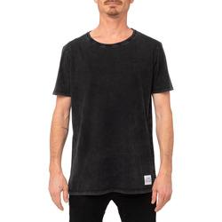 Vêtements Homme T-shirts & Polos Pullin T-shirt  TIGERNORUL NOIR
