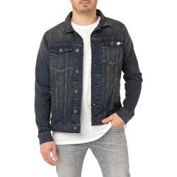 Vêtements Homme Vestes Pullin Veste  COBALT BLEU