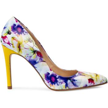 Chaussures Femme Escarpins Paco Gil IRIS Bleu
