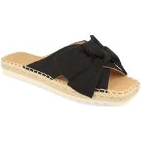 Chaussures Femme Mules Buonarotti 1FB-1124 Negro
