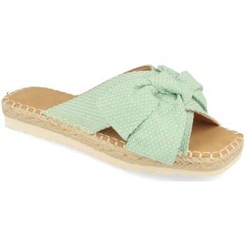 Chaussures Femme Mules Buonarotti 1FB-1124 Verde