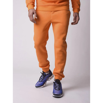 Vêtements Homme Pantalons de survêtement Project X Paris Jogging Orange