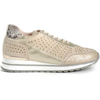 Chaussures Femme Baskets basses Funhouse F2121010 Beige