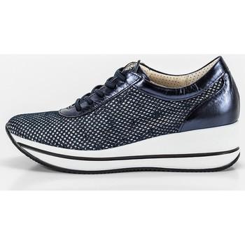 Chaussures Femme Baskets basses Pitillos 6700 bleu