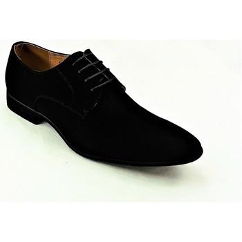 Chaussures Homme Derbies & Richelieu Uomo U558 noir