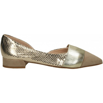 Chaussures Femme Ballerines / babies Il Borgo Firenze LUCKY/AMALFI abetone