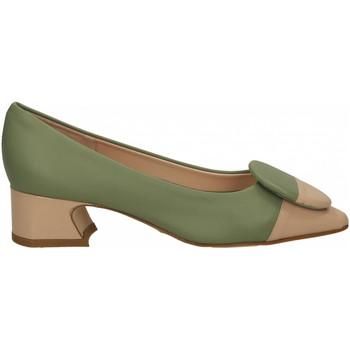 Chaussures Femme Ballerines / babies Il Borgo Firenze IMPERO asparago-biscotto