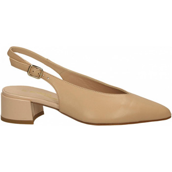 Chaussures Femme Escarpins Il Borgo Firenze IMPERO crema
