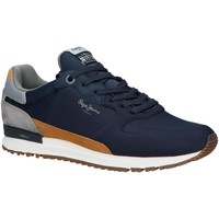 Chaussures Multisport Pepe jeans PMS30652 TINKER PRO Negro