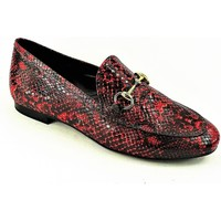 Chaussures Femme Mocassins Maria Jaen 9628ROUGE ROUGE