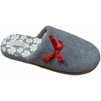 Chaussures Femme Mules De Fonseca DEFONROMAgrigiofiore grigio